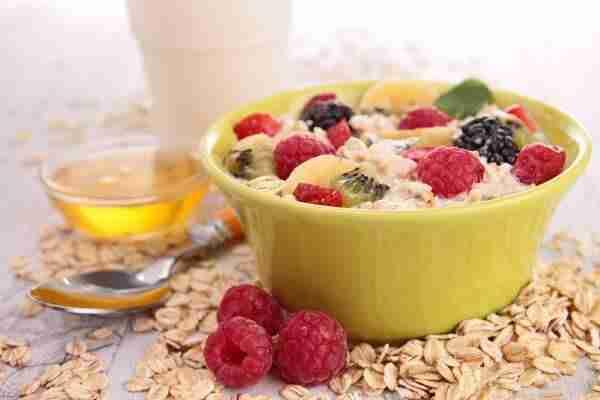 Desayunos saludables y economicos