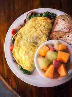Imágenes de desayunos saludables
